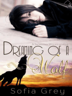 Dreaming of a Wolf