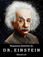 Pequenas histórias do Dr. Einstein