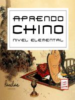 Aprendo chino