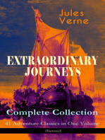 EXTRAORDINARY JOURNEYS – Complete Collection