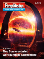 Planetenroman 71 + 72