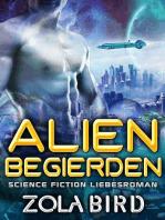 Alien Begierden