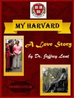 My Harvard. A Love Story