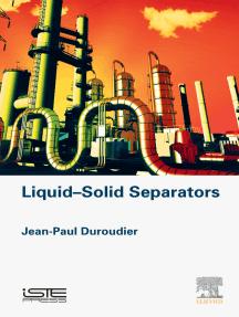 Liquid-Solid Separators