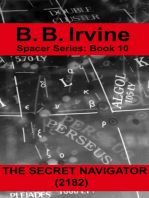 The Secret Navigator (2182) Spacer Series
