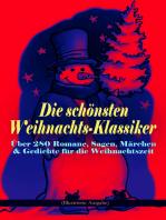 Die schönsten Weihnachts-Klassiker zur schönsten Zeit des Jahres