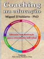 Coaching na educação
