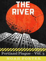 The River (Portland Plague – Vol. 3)