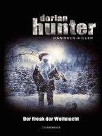 Dorian Hunter - Der Freak der Weihnacht