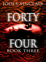 Forty-Four Book Three