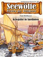 Seewölfe - Piraten der Weltmeere 268