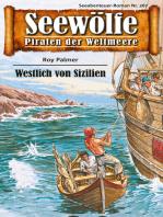 Seewölfe - Piraten der Weltmeere 267