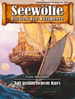 Seewölfe - Piraten der Weltmeere 266