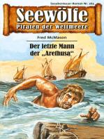 Seewölfe - Piraten der Weltmeere 265
