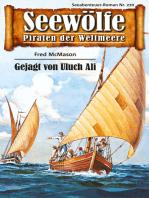 Seewölfe - Piraten der Weltmeere 270
