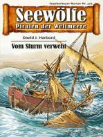 Seewölfe - Piraten der Weltmeere 271
