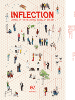 Inflection 03: New Order: Journal of the Melbourne School of Design
