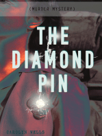 THE DIAMOND PIN (Murder Mystery)
