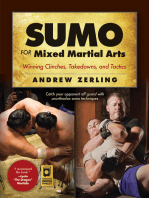 Sumo for Mixed Martial Arts