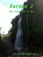 Europa 2 - The True Cost of War