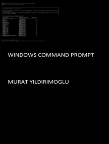 Windows Command Prompt