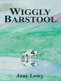 Wiggly Barstool
