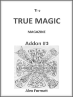 The True Magic Magazine addon #3
