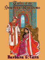 Tales of the Southern Kingdoms (One Volume Edition)