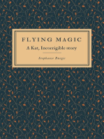 Flying Magic