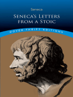 Seneca's Letters from a Stoic