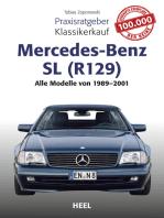 Praxisratgeber Klassikerkauf Mercedes-Benz SL (R129)