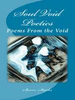 Soul Void Poetics
