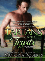 Tartans and Trysts