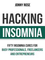 Hacking Insomnia
