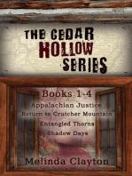 The Cedar Hollow Series