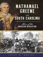 Nathanael Greene in South Carolina