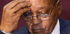 How Long Can President Jacob Zuma Remain At The Top?