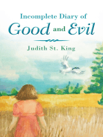 Incomplete Diary of Good and Evil