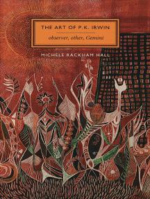 The Art of P. K. Irwin: observer, other, Gemini