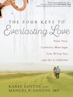 The Four Keys to Everlasting Love