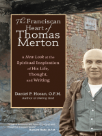 The Franciscan Heart of Thomas Merton