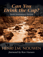 Can You Drink the Cup?