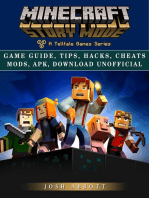 Minecraft Story Mode Game Guide, Tips, Hacks, Cheats Mods, Apk, Download Unofficial