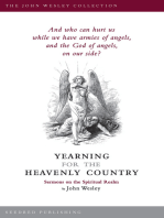 Yearning for the Heavenly Country