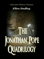The Jonathan Pope Quadrilogy.