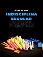Indisciplina Escolar