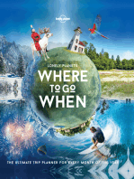 Lonely Planet's Where To Go When