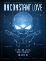 Unconstant Love