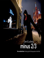 Minus 2/3 – The Invisible Flash