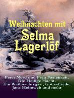 Weihnachten mit Selma Lagerlöf